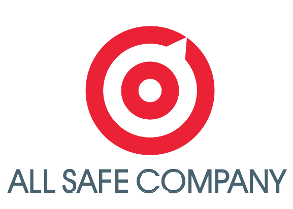 Logo All Safe Company